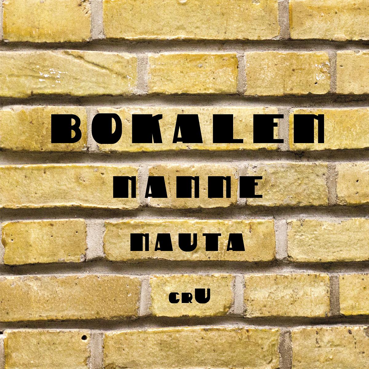 Bokalen - Omslag