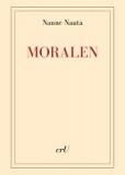 Moralen - Omslag