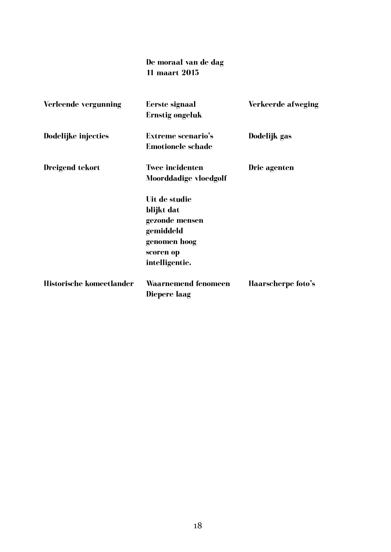Moralen - binnenwerk pagina 18