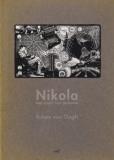 Nikola, een soort van antenne - Omslag