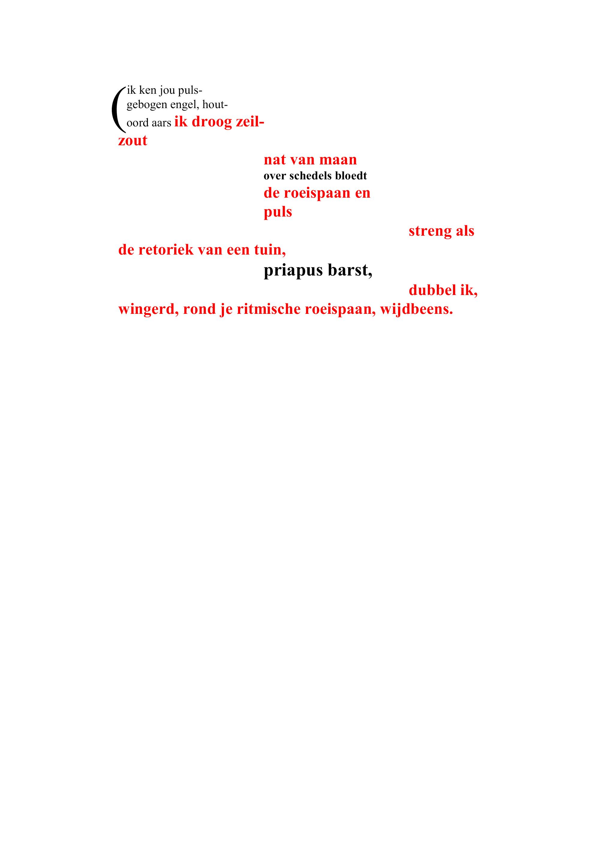de zaal van baards - binnenwerk pagina 87